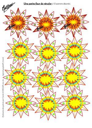Math Ctivite Mouvement Nenufar